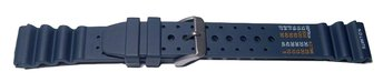 Watch strap - Silicone - Sport - Waterproof - blue