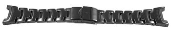 Casio Black Titanium Composite Watch Strap for...