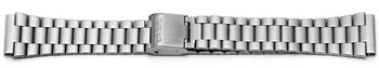 Watch Strap Bracelet for Casio A178WEA-1A, stainless steel