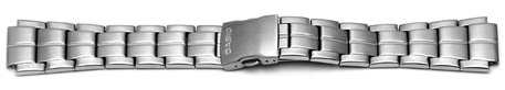 Watch Strap Bracelet Casio for AQF-101, stainless steel