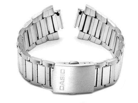 Watch strap bracelet Casio for AMW-700D, AMW-700D-7AV, Metal