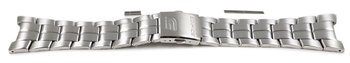 Watch Strap Bracelet Casio for EF-126D, stainless steel