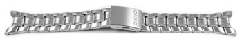 Watch Strap Bracelet Casio for EF-106D, stainless steel