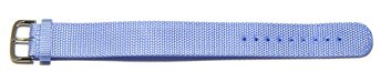 Watch strap Casio f. BG-153B,BG-325B,BG-340,etc.,Textile,...