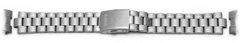 Watch Strap Bracelet Casio for MTD-1059D-1AV, stainless...