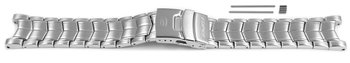 Watch Strap Bracelet Casio for EF-524D, stainless steel