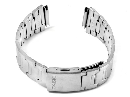 Replacement Watch Strap Bracelet Casio for W-102D-1, stainless steel