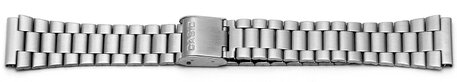 Watch Strap Bracelet Casio for AQ-230A-1, stainless steel