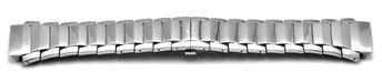 Lotus watch band for 15313, stainless steel