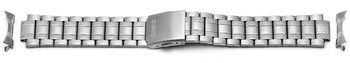 Watch strap bracelet Casio for MTD-1065, Stainless Steel
