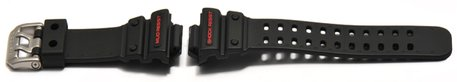 Genuine Casio Replacement Watch strap f. G-Shock GX-56, Black Rubber