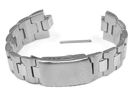 Watch Strap Bracelet Casio for EF-311, stainless steel