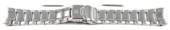 Watch Strap Bracelet Casio for EF-545, stainless steel