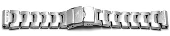 Watch Strap Bracelet Casio for PRW-2500T-7, Titanium